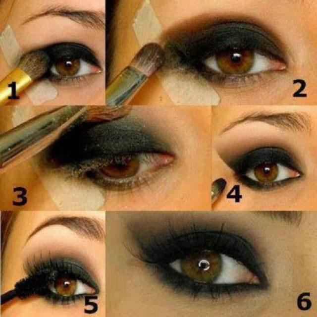 eyeshado