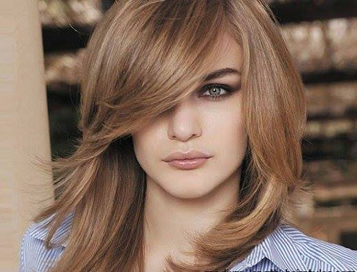 coplor hair