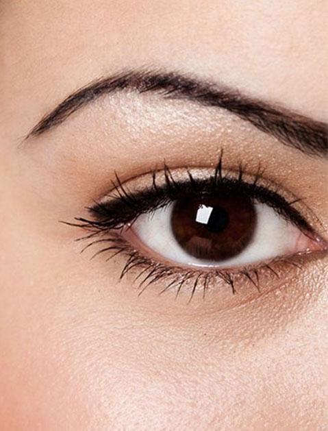 خط چشم کلاسیک