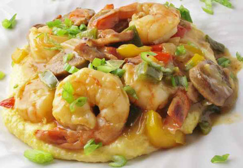 shrimpe