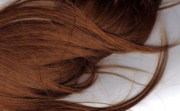 آموزش درست کردن رنگ موی گیاهی