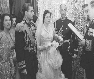 گران ترین لباس عروس ها و شاهزاده های جهان