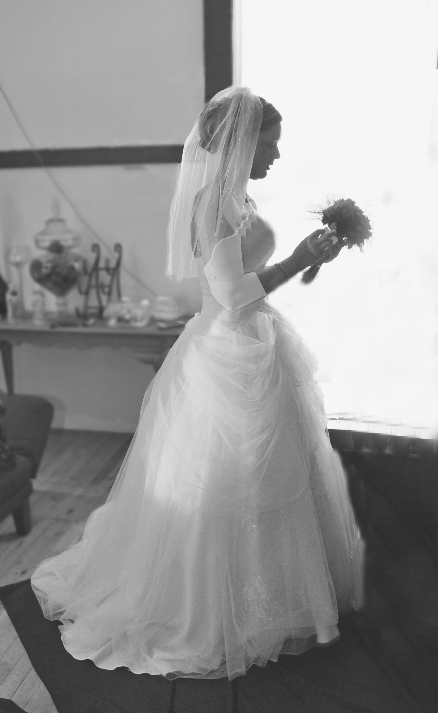 دانستنی ها درباره لباس عروس