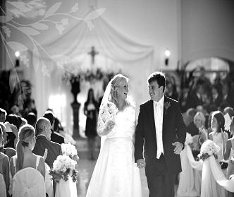 دانستنی های لباس عروس برای عروس های درشت اندام