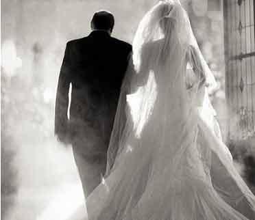 شب قبل از عروسی