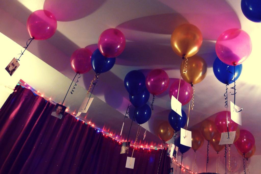 ایده های نو برای جشن تولد جوانان