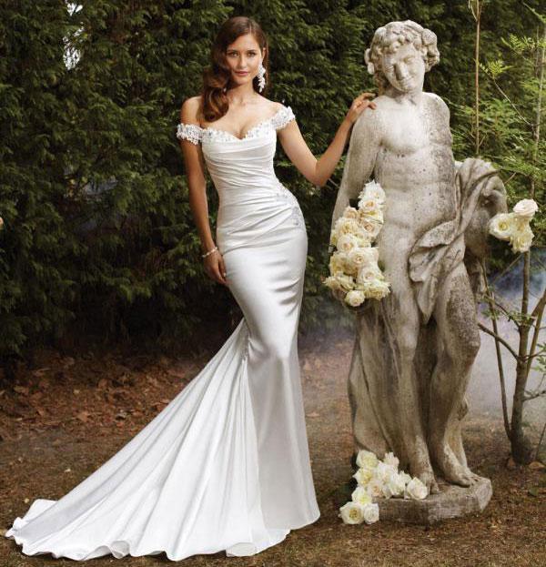 انتخاب های زیبا و جذاب برای جشن عروسی تان