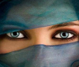 توصیه هایی در مورد لنز رنگی