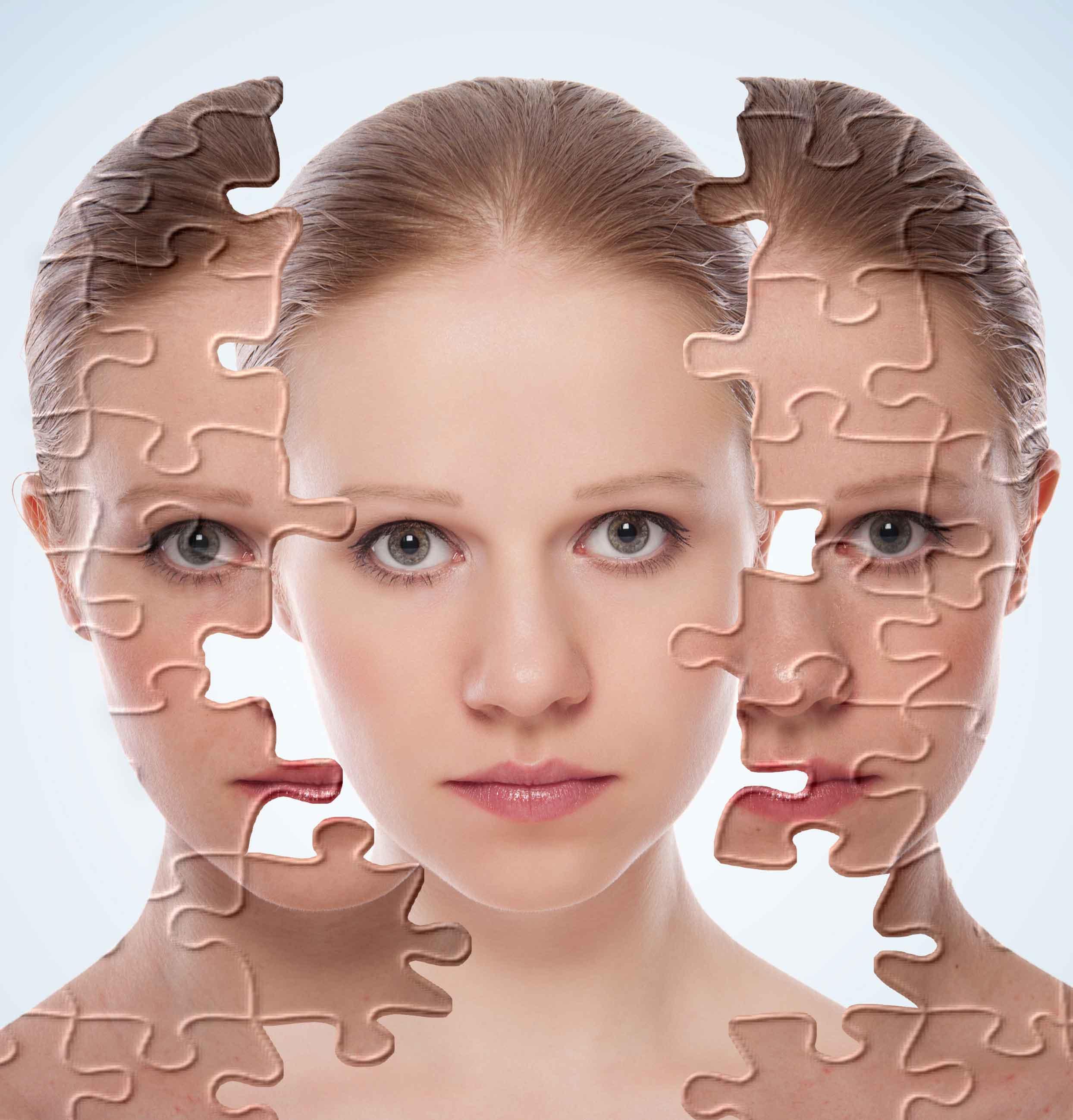 راه های رفع خستگی صورت و جلوگیری از پیری زود رس