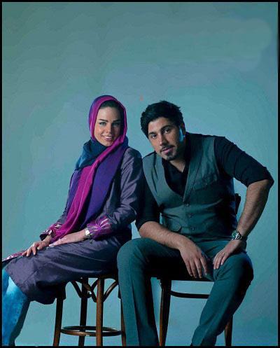 خانم های ایرانی چه حلقه هایی به دست دارند