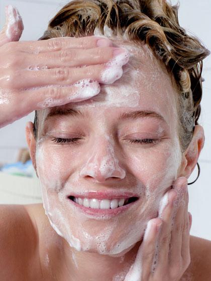 درخشندگی پوست خود را تضمین کنید