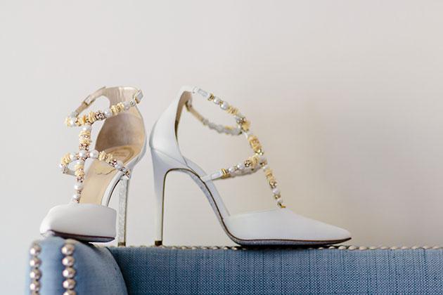 عروس خانم ها ،پاتون رو تو کفش خودتون کنید