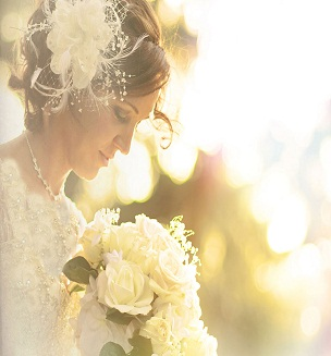 اولین و رمانتیک ترین هدیه داماد به عروس