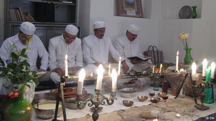 جشن مهرگان یکی از کهن ترین جشنهای ایرانیان