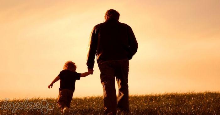 تصاویر تکان دهنده از فداکارترین پدرهای دنیا