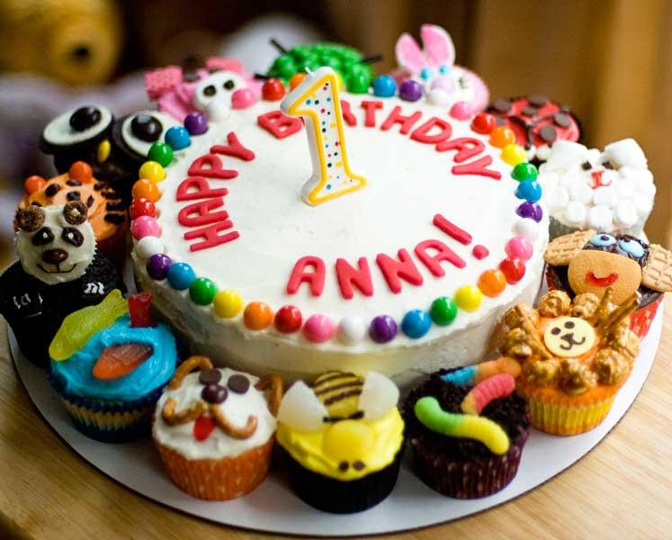 تم تولد 2015 از نوع جانوری!