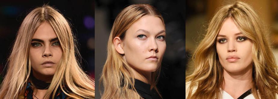 مدل های جدید مو وآرایش در بهار و تابستان 2015