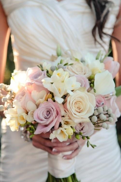 گل آرایی عروسی به سبک 2014