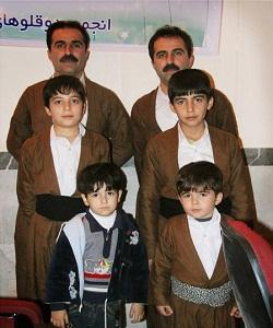 سقز مهمان دوقولوهای ایران