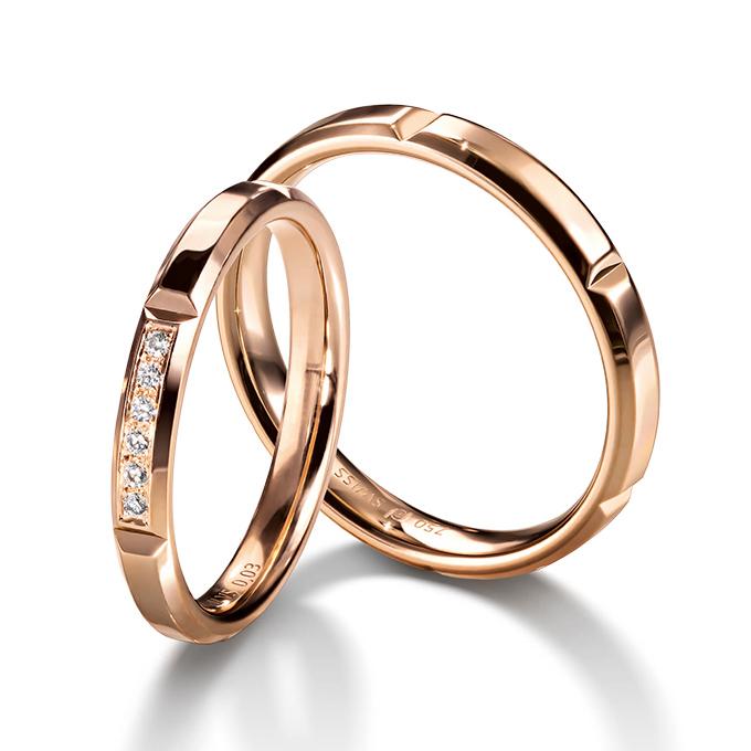 حلقه ست عروس داماد