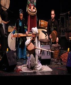 بیست و هشتمین جشنواره موسیقی فجر