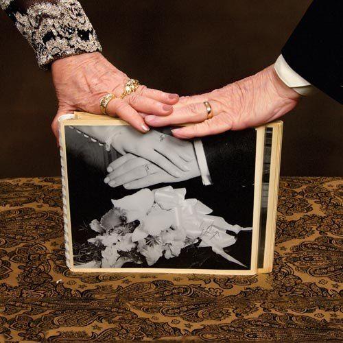 سالگرد مهمترین روز در زندگی مشترکتان را خاطره انگیز کنید