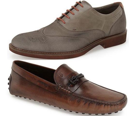 11 تا از بهترین مدل کفش مجلسی برای آقایان