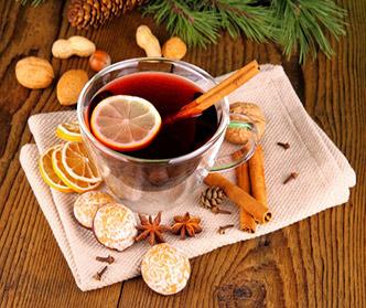 نوشیدنی های گرم و مطبوع