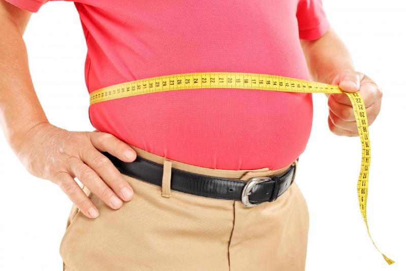 حذف چربی و چاقی شکم در 1 روز با رژیم اورژانسی