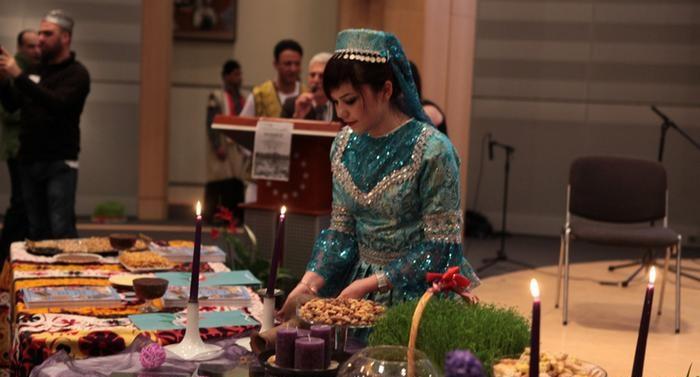 جشن های سنتی