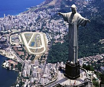 سمبل معروف شهرهای بزرگ جهان