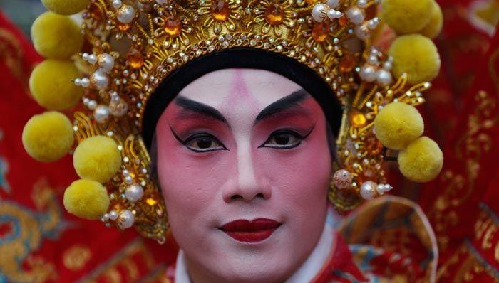 جشن 2000 ساله چینی