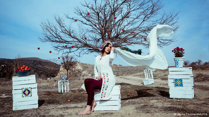 طراحان ایرانی