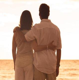 ازدواج پایان من نیست