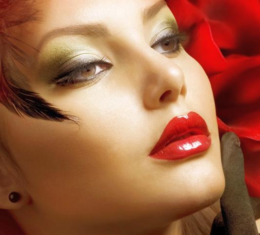نکته هایی برای آرایش و زیبایی