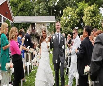 کجا عروسی بگیریم و شرایط هر مکانی چیست