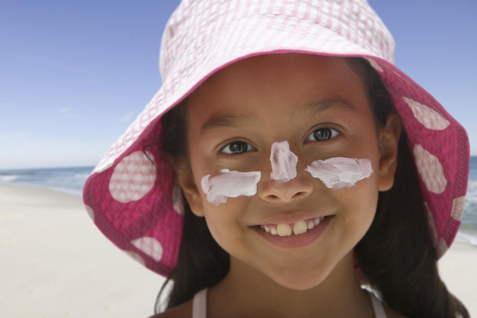 چیزهایی که راجع به ضد آفتاب باید بدانید