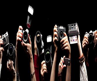مسابقه عکاسی در کرمان