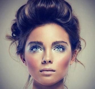 طبیعی بودن آرایش ،جلوه بیشتر زیبایی
