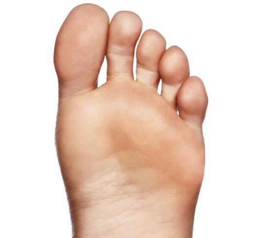 5 توصیه برای مراقبتِ بهتر از پا