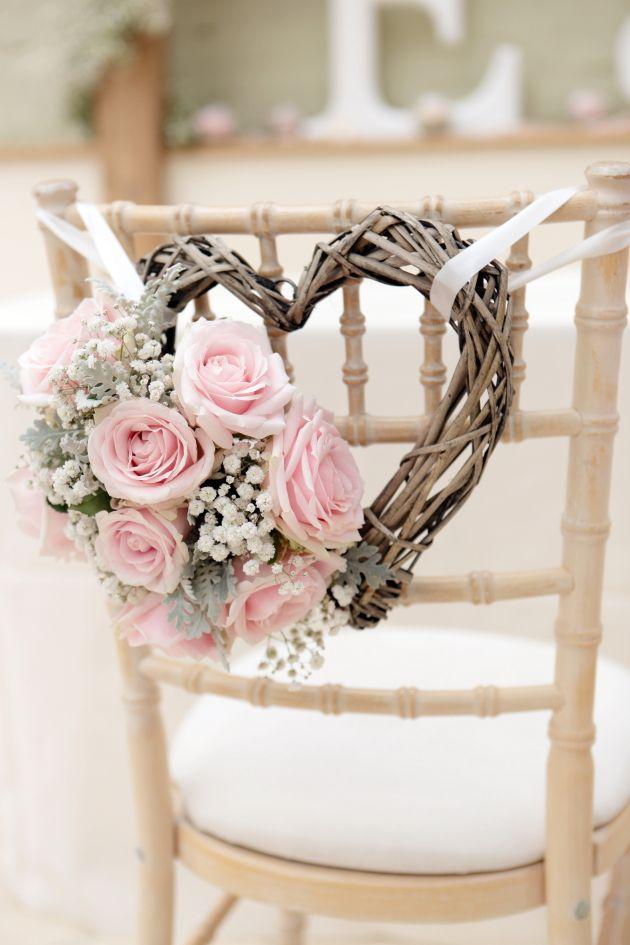 صرفه جویی کنید حتی توی مصرف گل های عروسی