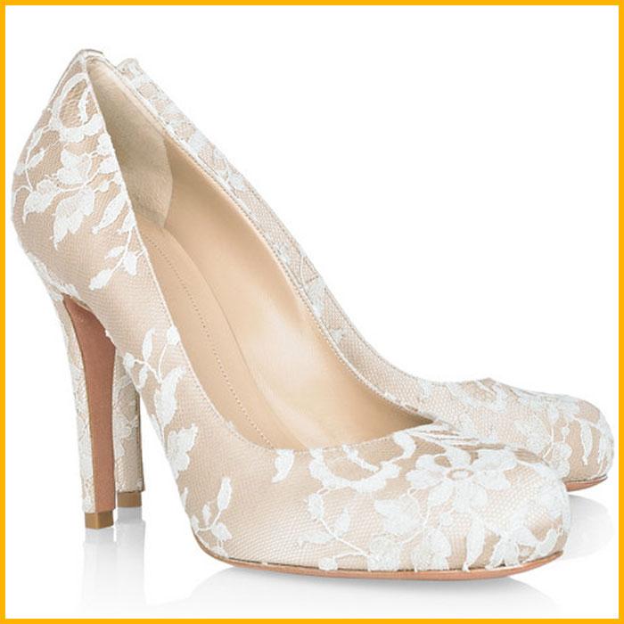 اولین کفش جشن عروس خانم ها