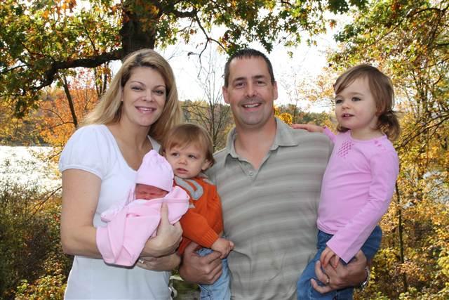 تولد عجیب سه فرزند در سه سال