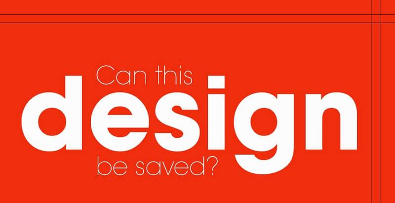 پنج نکته درباره طراحی سایت های ضعیف