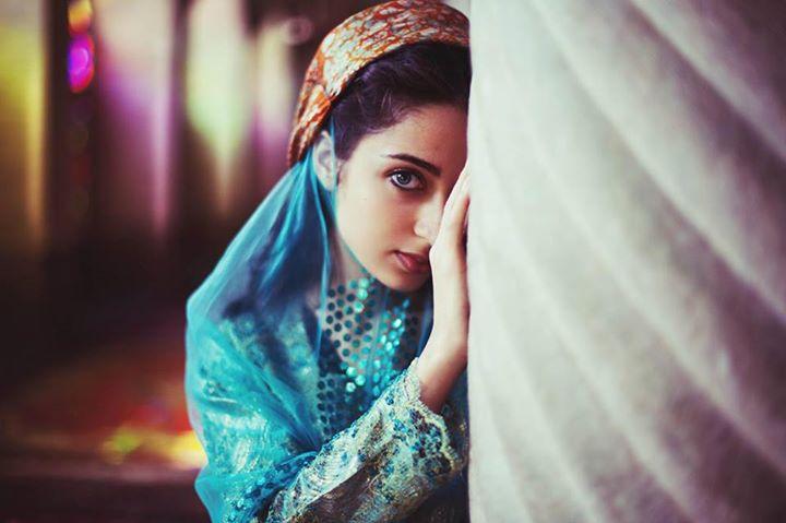 عکاسی از زنان درفرهنگ های مختلف