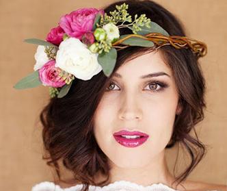 چجوری از تاج گل توی عروسیم استفاده کنم