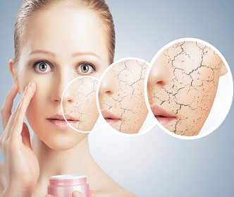 نکات مهم برای خانمها ،در نگهداری از پوست صورت