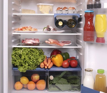 از کپک زدن خوردنی ها توی یخچال جلوگیری کنید