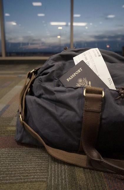 سفرنامه های خود را به چالش بکشید