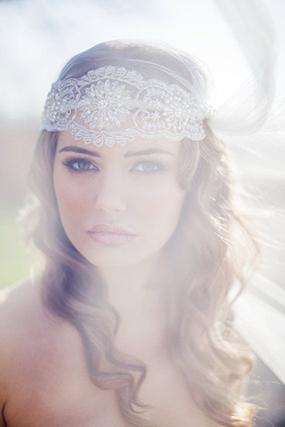 افزونه ای که انتخاب میکنید لباس سفید شما را به لباس عروس تبدیل میکند